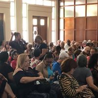 Actividad Alianza-AESA, Ponce
