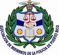 Asociación de Miembros de la Policía