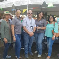 Actividad Alianza-AESA, Patillas