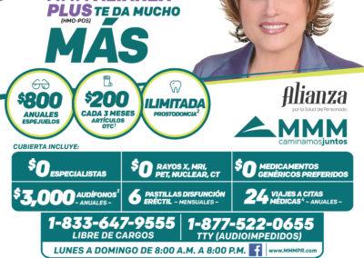MMM  ALIANZA Plus